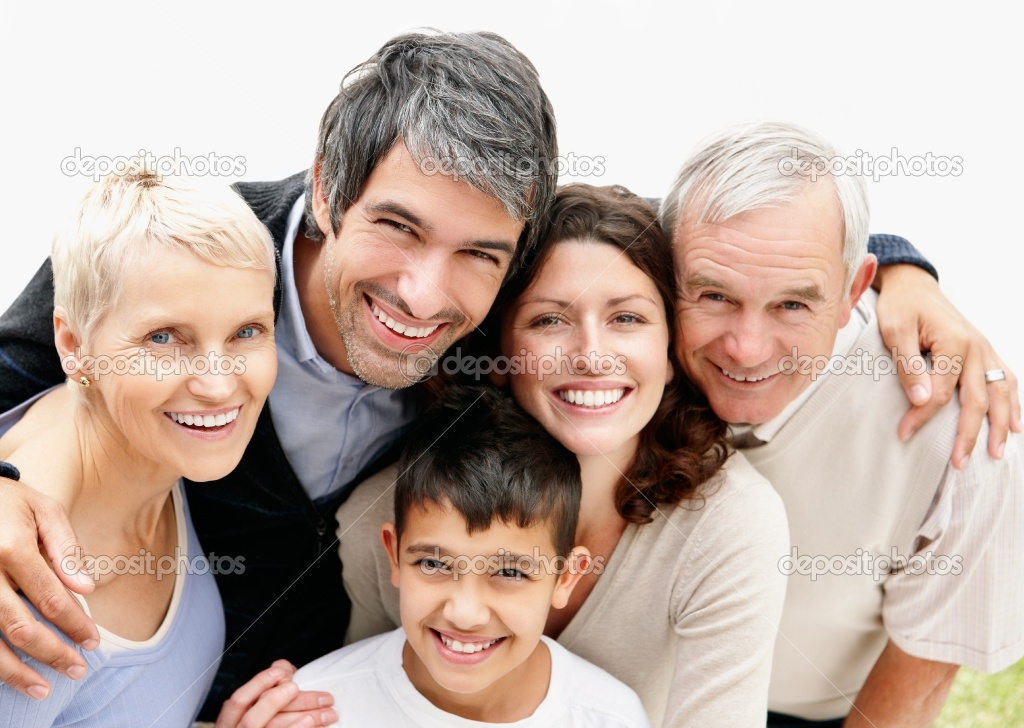 depositphotos_3368600-Portrait-of-a-cheerful-loving-couple-with-parents-and-son