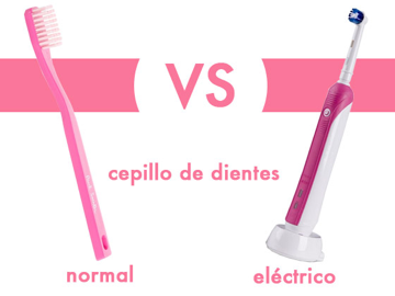 CEPILLO ELÉCTRICO VS  MANUAL