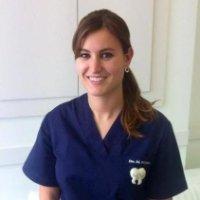 Claudia de Pedro - Odontóloga