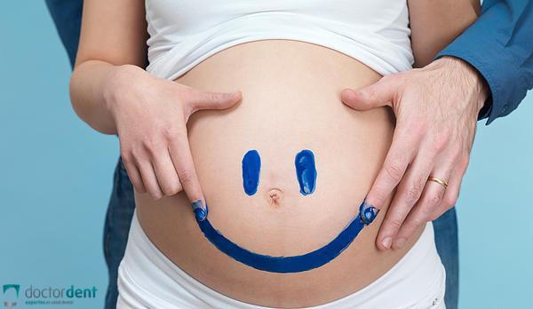 Salud dental y embarazo: ¡cuida tu mejor sonrisa!